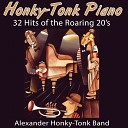 Alexander Honky Tonk Band - I Want A Girl