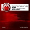 Mahmut Orhan Boral Kibil - fringe original mix