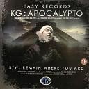 KG - Remain Where You Are Original