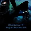 Deep Djas - Khellouin Original mix