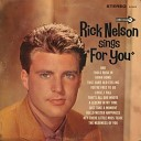 Rick Nelson Sings
