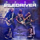 Piledriver - One Way to Rock Live