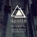 Justin Harris feat Della - The Future Is Past