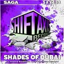 SAGA - Dubai Original Mix