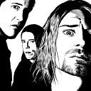 Nirvana - Smells Like Teen Spirit DJs From Mars Remix