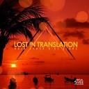 CJ Stone Kojo Akusa - Lost In Translation