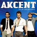 Akcent - Stay With Me vs Inna Hot vs Dj David How much i love you
