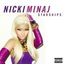 Nicki Minaj - Starships (Gordon & Doyle Summer Bootleg Edit)