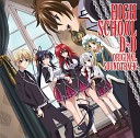 High School DxD Original Soundtrack