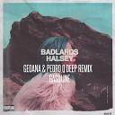 Halsey - Gasoline GeoAna Pedro Q Deep Remix