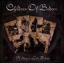 Children Of Bodom - The Final Countdown Europa Cover