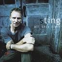 Sting - I Miss You Kate