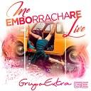 Me Emborrachare (Live) - Single