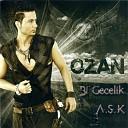 Ozan - ekerim Benim Remix