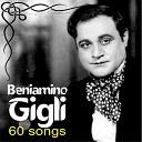 Beniamino Gigli - Mamma quel vino generoso
