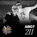 The Antipodes - Aurora ABGT211