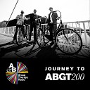 Above Beyond feat Zo Johnston - You Got To Go JTABGT200 Vintage Morelli Deep Edit