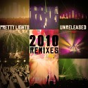 Unreleased 2010 Remixes