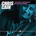 Chris Cain - Meanest Woman in Town