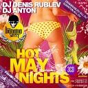 Hot May Nights CD1