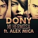 dfgdfg - ALEX MICA&DONY - MI HERMOSBY