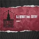 DJ Renat feat Cotry - The heat of summer