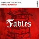 Exolight & Suncatcher - Siren Song