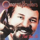 Omar And The Howlers - Give Me A Chance