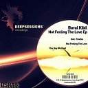 Boral Kibil - The Day We Died Original Mix