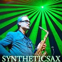 Syntheticsax - Dance Monkey Cover version on Tones and I