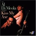 Al Di Meola - Morocco