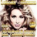 Loboda - Облака (Dj Ozeroff & Dj Sky feat. Lebedev Remix)