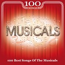 The 100 Songs Allstars - Prima Donna From Phantom of the Opera