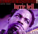 Lurrie Bell - I ll Play The Blues For You