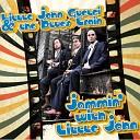 Little John Guelfi The Blues Train - Peter Gunn Theme