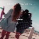Burak Yeter - Tuesday (Fafaq Remix)