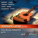 Vito Nicola Paradiso - Maria Luisa