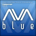 Timestep (Incl Andy Blueman Mixes)