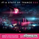 A State Of Trance 550 (5 Cd)