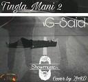 UzBoomRaP Official Channel - G Said Tingla mani 2