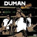 Duman - Olmad Yar Bu Aksam DVD