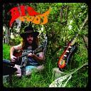 Bigfoot - Peaches