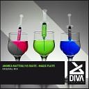 Skate Andrea Mattioli - Magic Flute Original Mix