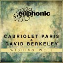 Cabriolet Paris David Berkeley - Wishing Well Stoneface Terminal Remix
