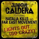 код - Junior Caldera What You Get Original Radio Edit