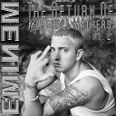 The Return of Marshall Mathers Pt. 2 Bootleg