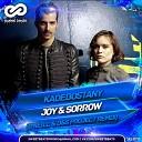 Kadebostany - Joy & Sorrow (O'Neill & D&S Project Radio Remix)