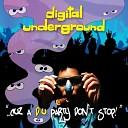 Digital Underground - Cali Boogie