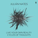 Julian Nates - Cycles of Thoughts
