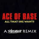 All That She Wants (A Spitzenklasse Remix)